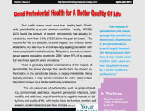MSP Newsletter Volume 2 Issue 2 (APRIL-JULY 2015)